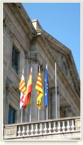 Gerichtskosten - Spanien - 2012
